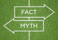 Разоблачение популярных мифов о размещении ставок на футбол (часть 2)
